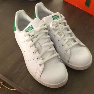 Adidas Stan smith very good condition size 6.5